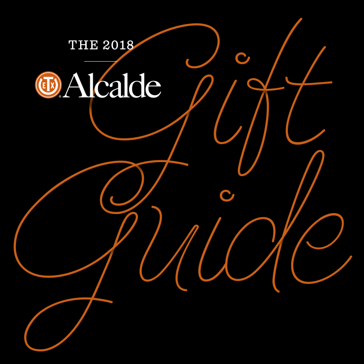 The 2018 Alcalde Gift Guide