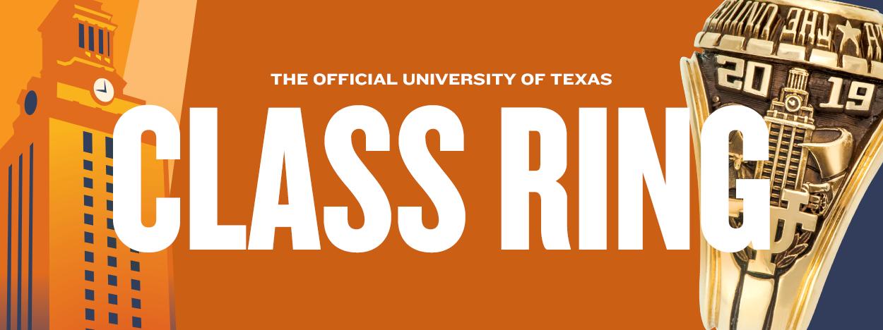Rings   Texas Exes