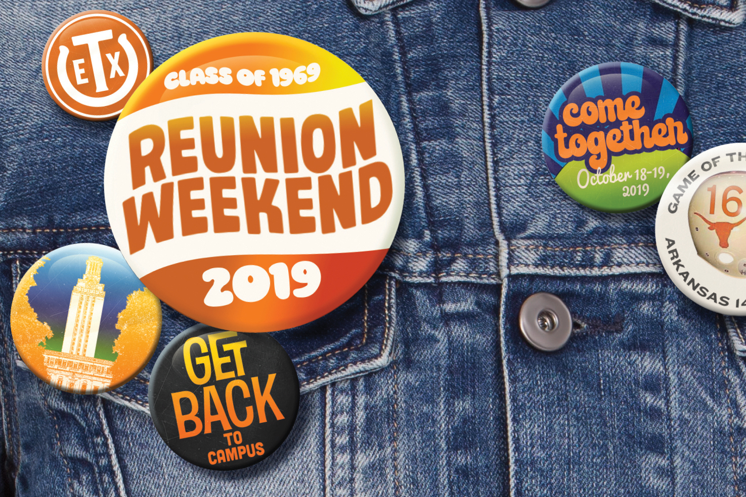 2019 Reunion Weekend