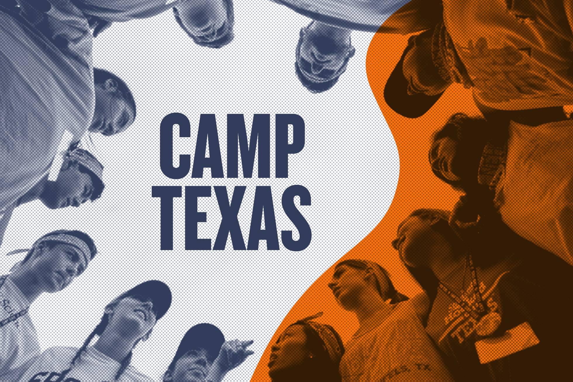 Mt Sac Spring 2020 Registration.2020 Spring Camp Texas Texas Exes