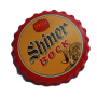 Shiner Bottle Cap