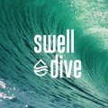 Swell Dive Logo