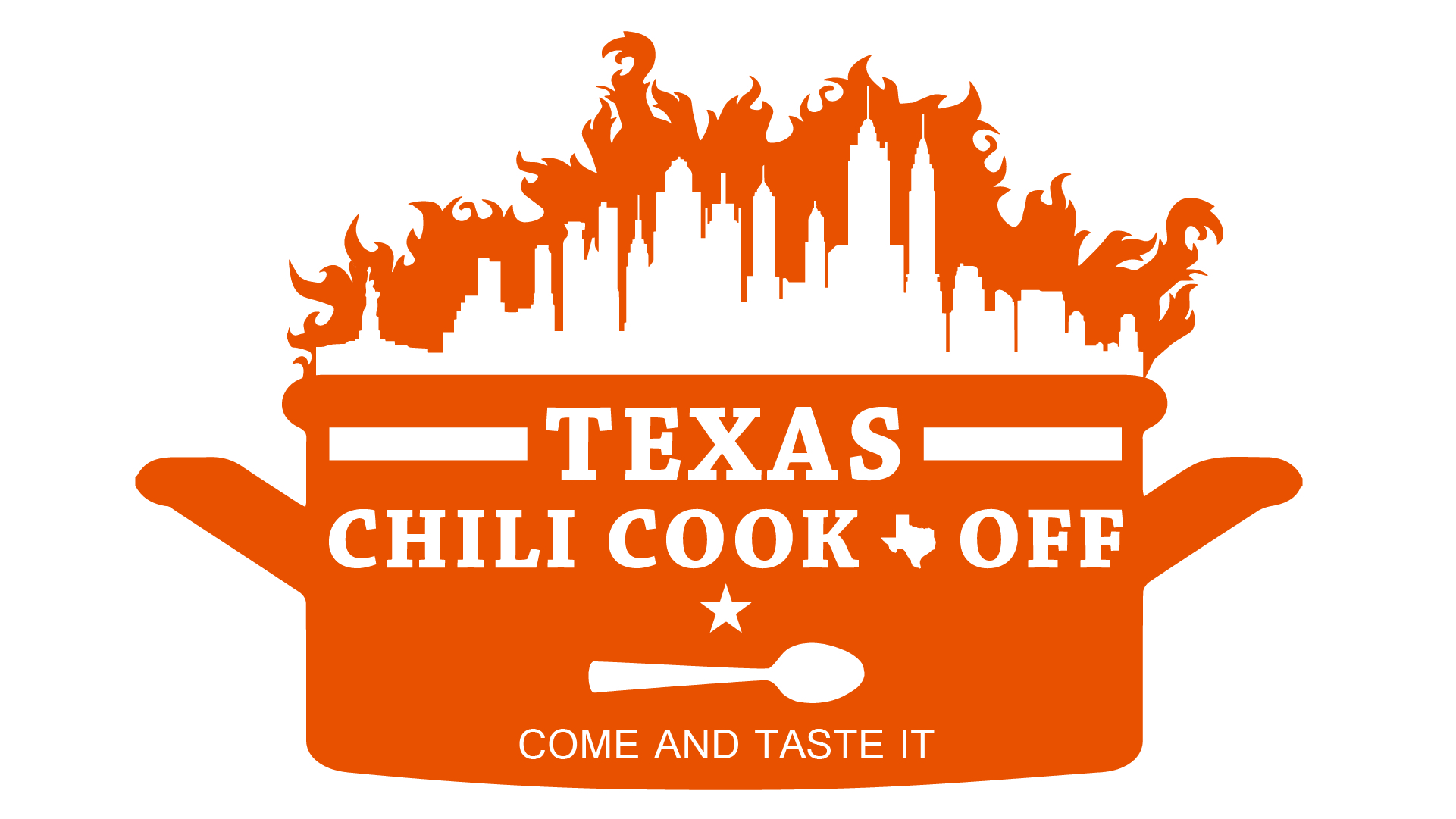 Texas Chili Cook-off Chapter Banner